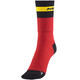 Mavic Ksyrium Elite Thermo Socks fiery red